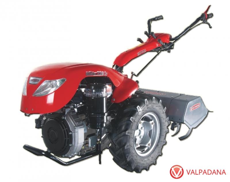 Valpadana blitz 50 120 valpadana nederland compact for Valpadana motocoltivatori